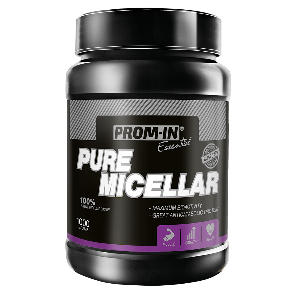 Pure Micellar PROM-IN