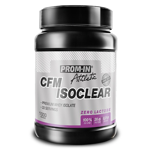 CFM Isoclear 1kg PROM-IN