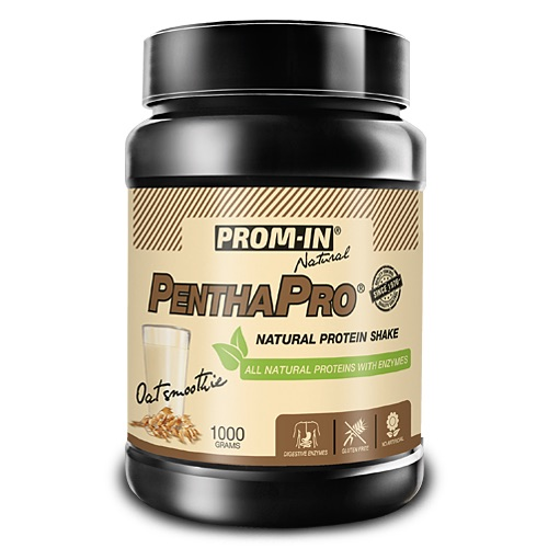 Pentha PRO Natural Oat smoothie PROM-IN