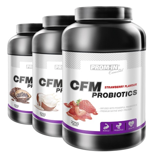CFM Probiotics PROM-IN