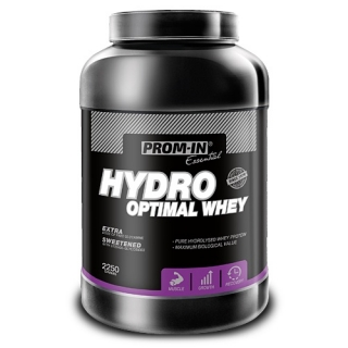 Hydro Optimal Whey 2,25kg PROM-IN