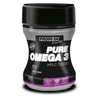 Pure OMEGA 3 240kps. PROM-IN